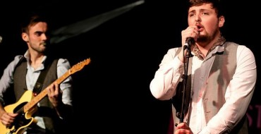REVIEW: MERTHYR ROCK 2012
