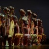 THE LION KING OPENS AT BRISTOL HIPPODROME