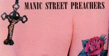 MANIC STREET PREACHERS TO RELEASE 20TH ANNIVERSARY 'GENERATION TERRORISTS' TRIPLE CD