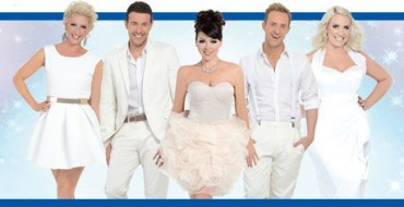 ENJOY CHRISTMAS WITH STEPS AT PLYMOUTH PAVILIONS