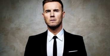 GARY BARLOW TO PLAY GIGS IN PLYMOUTH AND CARDIFF