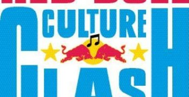 RED BULL CULTURE CLASH HEADS TO MOTION, BRISTOL