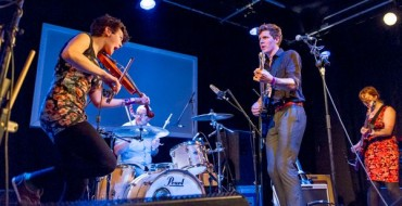 REVIEW: SWN FESTIVAL 2012