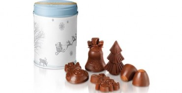 HOTEL CHOCOLAT REVEALS A CREATIVE CHRISTMAS COLLECTION
