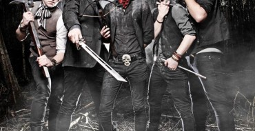 BLACK VEIL BRIDES AND MORE HEAD TO CARDIFF FOR KERRANG! TOUR 2013