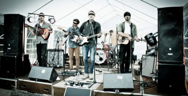 REVIEW: FIGURE 8 FESTIVAL 2012