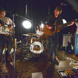 REVIEW: GOAN DOGS AT BRISTOL CROFT (06/10/12)
