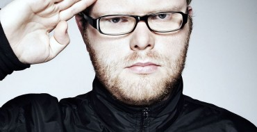 INTERVIEW WITH HUW STEPHENS