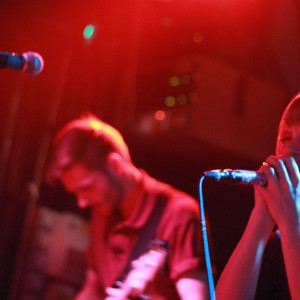 REVIEW: ROLO TOMASSI AT BRISTOL FLEECE (21/10/12)