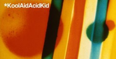REVIEW: THE SHIMMER BAND – KOOLAIDACIDKID