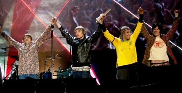 THE STONE ROSES ANNOUNCE FURTHER THREE UK DATES IN 2013