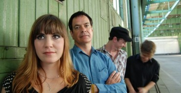 THE WEDDING PRESENT TO PERFORM 'SEAMONSTERS' IN EXETER, CARDIFF AND BRISTOL