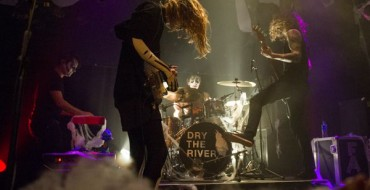 REVIEW: DRY THE RIVER AT BATH KOMEDIA (31/10/12)