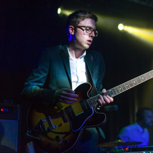 REVIEW: DELPHIC AT BRISTOL THEKLA (30/10/12)