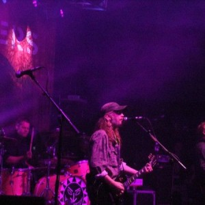 REVIEW: THE LEVELLERS AT O2 ACADEMY BRISTOL (15/11/12)