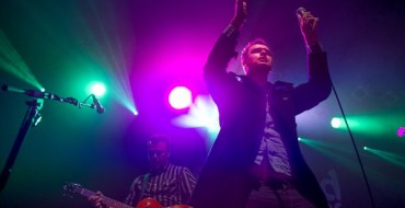 REVIEW: REVEREND AND THE MAKERS AT BRISTOL 02 ACADEMY (25/10/12)