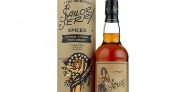 WIN: A GOOD GIFT FOR BAD PEOPLE FROM SAILOR JERRY