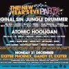 WIN: EXETER PHOENIX NYE TICKETS