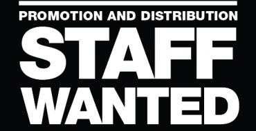 PROMO STAFF WANTED