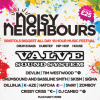 WIN: NOISY NEIGHBOURS TICKETS