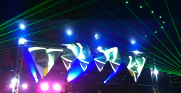 REVIEW: ARC FESTIVAL, EASTVILLE PARK, BRISTOL (27/04/2013)