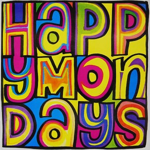 WIN: VEGFEST TICKETS TO SEE HAPPY MONDAYS & CARAVAN PALACE
