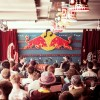 REVIEW: RED BULL MUSIC ACADEMY LECTURES, BRISTOL (04/05/13)