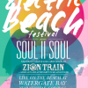 WIN: ELECTRIC BEACH TICKETS