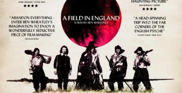 WIN: TICKETS TO 'A FIELD IN ENGLAND' PREMIERE