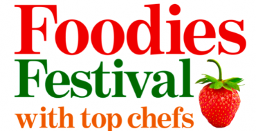 WIN: FOODIES FESTIVAL TICKETS