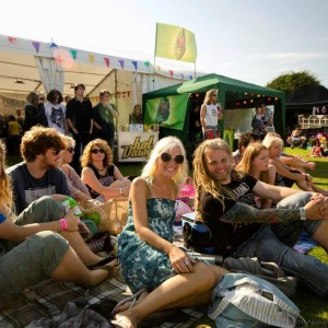 WIN: TICKETS TO OVER THE HILL FESTIVAL