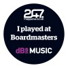 247 MAGAZINE and dBS MUSIC DO BOARDMASTERS