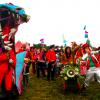 REVIEW: BEAUTIFUL DAYS FESTIVAL, ESCOT PARK, DEVON (16-18/08/13)