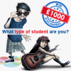 WHAT TYPE OF STUDENT ARE YOU?