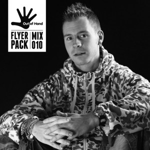 OUT OF HAND FLYER PACK MIX 010: CANTLE