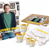 WIN: DELIVERY MAN GOODIE PACKS