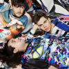 KLAXONS TO PERFORM IN FALMOUTH & PLYMOUTH IN MAY