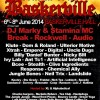 CATAPULT RECORDS DRUM AND BASS WEEKENDER