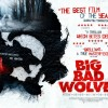 WIN: BIG BAD WOLVES DVD'S