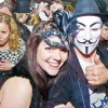 REVIEW: MASKED BALL, PORTHLEVEN (03/05/13)
