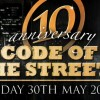 WIN: CODE OF THE STREETS VIP PACKAGE