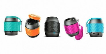 WIN: X-MINI PORTABLE SPEAKERS