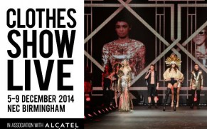 WIN: CLOTHES SHOW LIVE TICKETS