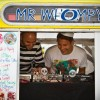 MIXTAPE: MR WHOMPY
