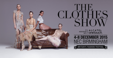 WIN: CLOTHES SHOW 2015 TICKETS