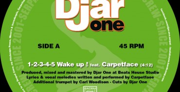 DJ'AR ONE FT CARPETFACE
