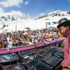SNOWBOMBING ANNOUNCES FIRST WAVE OF ACTS FOR 2017 FESTIVAL
