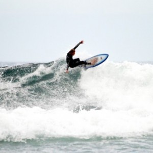 COWABUNGA! SURFS FINEST FINISTERRE LAUNCH RETAIL STORE IN BRISTOL